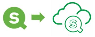 Qlik saas conversion cloud